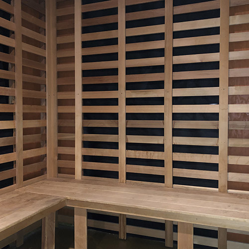 Sunlighten Infrared Saunas